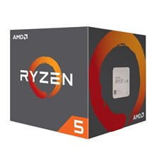 Amd Ryzen 5 2600 3.9 Ghz 16Mb Am4 65W - 1