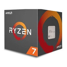 Amd Ryzen 7 2700 4.1 Ghz 16Mb Am4 65W - 1