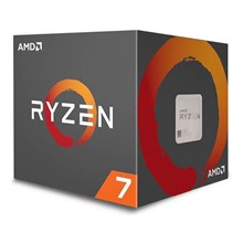 Amd Ryzen 7 2700X 4.3Ghz 16Mb Am4 105W - 1