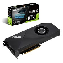 Asus Geforce Rtx 2060 6Gb Turbo Gddr6 192Bit - 1