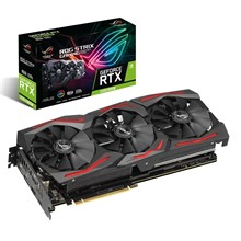 Asus Geforce Rtx 2060S 8Gb Strix Oc Gddr6 256Bit - 1
