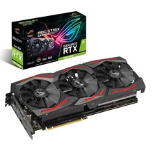 Asus Geforce Rtx 2060S A8Gb Strix Gddr6 256Bit - 1
