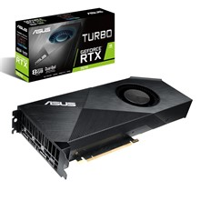 Asus Geforce Rtx 2070 8Gb Turbo Ddr6 256B - 1