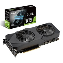 Asus Geforce Rtx 2070S 8Gb Evo Ddr6 256B Dx12 - 1