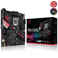 Asus Rog Strix Z490-H Gaming 1200P Hdmi Dp 90Mb12S0-M0Eay0 - 1