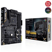 Asus Tuf Gaming B450-Plus Iı Am4 Ryzen Ddr4 90Mb1650-M0Eay0 - 1