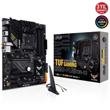 Asus Tuf Gaming B550-Plus Wifi Am4 Ryzen Ddr4 90Mb15D0-M0Eay0 - 1