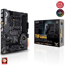 Asus Tuf Gaming X570-Plus Wi-Fi Hdmi Dp Usb3 90Mb1170-M0Eay0 - 1
