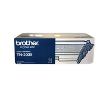 Brother Tn-2035 Siyah Toner  - 1