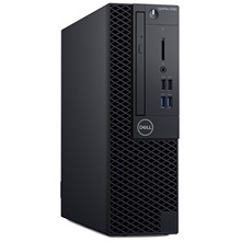 Dell Optiplex 3060Sff İ5 8500-4Gb-500G-Dos - 1