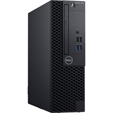 Dell Optiplex 3060Sff İ5 8500-4Gb-500G-Wpro - 1