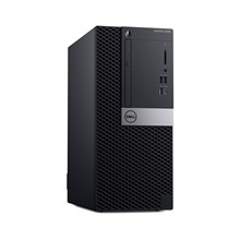 Dell Optiplex 5060Mt İ5 8500-8Gb-256Ssd-Dos - 1