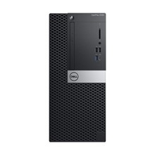 Dell Optiplex 5060Mt İ7 8700-8Gb-256Ssd-Wpro - 1