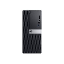 Dell Optiplex 7060Mt İ7 8700-8Gb-1T-4G-Dos - 1