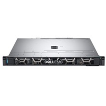 Dell Poweredge R240 E-2124-8Gb-2Tb-1U - 1