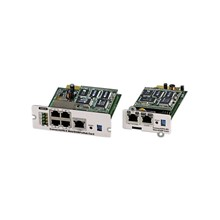 Eaton Snmp Web Card For Dx 20-40Kva - 1