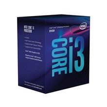Intel Coffee Lake İ3 8300 3.7Ghz 1151 8M Box - 1