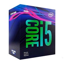 Intel Coffee Lake İ5 9600Kf 3.7Ghz 1151 12M Fansız - 1