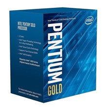 Intel Pentium Gold G5400 3.70Ghz 1151Pin 4Mb Box - 1