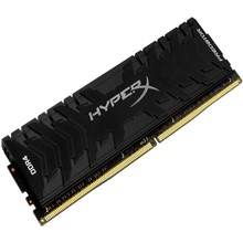 Kingston 16Gb 2X8G Hyperx D4 3200 Hx432C16Pb3K2/16 - 1