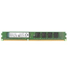 Kingston 4Gb D3 1600Mhz Cl11 Kvr16N11S8/4G - 1