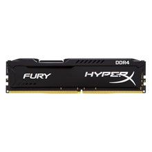 Kingston 4Gb Hyperx Fury D4 2133Mhz Hx421C14Fb/4 - 1