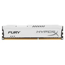 Kingston 8Gb Hyperx Fury D3 1600Mhz Hx316C10Fw/8 - 1