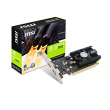 Msı Geforce Gt 1030 2Gb Lp Oc Gddr5 64Bit Hdmi Dp Gt 1030 2G Lp Oc - 1