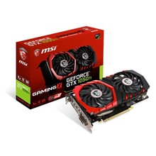 Msı Geforce Gtx 1050Tı 4Gb Gaming Gddr5 128Bit - 1