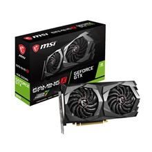 Msı Geforce Gtx 1650 Gaming X 4Gb Gddr5 128Bit - 1