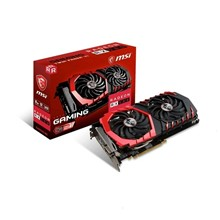 Msı Rx 580 Gaming 8Gb Gddr5 256Bit Hdmi Dp - 1
