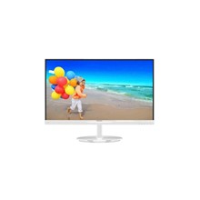 "Philips 21.5"" 224E5Qsw 5Ms Dvi Beyaz Ips Led - 1"