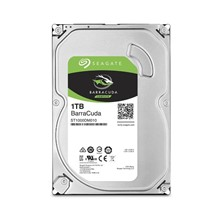 Seagate 1Tb Barracuda 3.5 7200 64Mb St1000Dm010 - 1