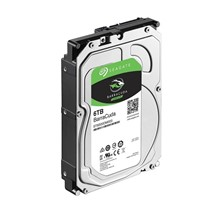 Seagate 6T Barracuda 3.5 5400 256M St6000Dm003 - 1