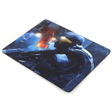 Tx Txacmpad040  Future Battles Gaming Mouse Pad - 1
