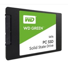 Wd 480Gb Green 545Mb/S 3D Nand Wds480G2G0A - 1