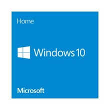 Windows 10 Home Türkçe Oem (64 Bit) Kw9-00119 - 1